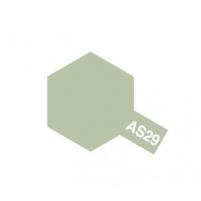 Tamiya As29 Farbe Graugrun Matt 100ml Spray Puzzle Online Kaufen
