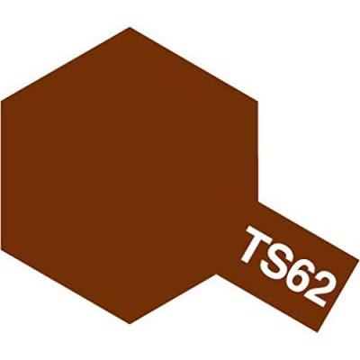 Tamiya Ts62 Farbe Nato Braun 100ml Spray Puzzle Online Kaufen